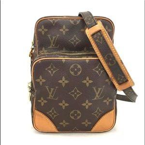 Louis Vuitton Amazone Crossbody/Shoulder Bag